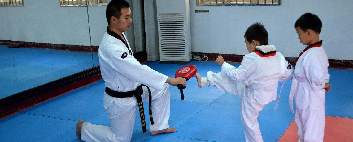 Answers to the Most Commonly Asked Questions Parents Have about Tang Soo Do Training